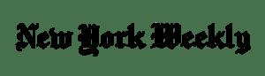new york weekly logo